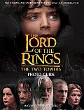 The Lord of the Rings: The Two Towers Photo Guide Cover