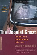 Unquiet Ghost Russians Remember Stalin
