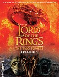 The Lord of the Rings: The Two Towers Creatures Cover