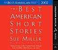Best American Short Stories 2002 Cd