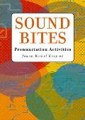 Sound Bites: Pronunciation Activities