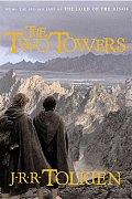 Two Towers Lord Of The Rings 2 Movie tie in