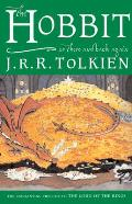 Hobbit : Or There and Back Again (01 Edition) Cover