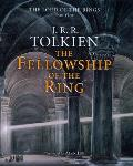 The Fellowship of the Ring: The Lord of the Rings, Part 1 Cover