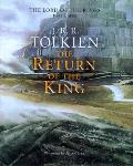 Return Of The King Being the Third Part of the Lord of the Rings Revised 2nd Edition