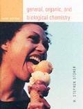 General Organic & Biological Chem 3RD Edition