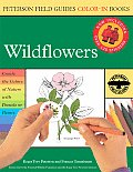 Wildflowers with Sticker (Peterson Field Guides)