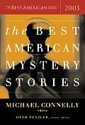 The Best American Mystery Stories 2003 Cover