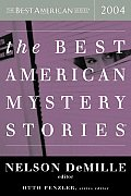Best American Mystery Stories 2004