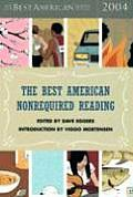 The Best American Nonrequired Reading (Best American Nonrequired Reading)