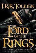Lord Of The Rings One Volume Movie Tie In