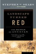 Landscape Turned Red : the Battle of Antietam (83 Edition)