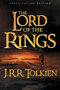 The Lord of the Rings (Three-Volume Boxed Set) Cover