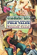 Grandfather Tales Cover