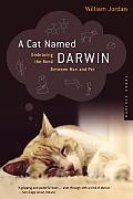 Cat Named Darwin Embracing the Bond Between Man & Pet