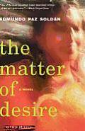 Matter Of Desire