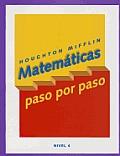 Matematicas: Paso Por Paso