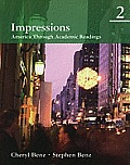 Impressions 2: America Through Academic Readings (08 Edition)