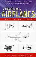 Field Guide To Airplanes (3RD 06 Edition)