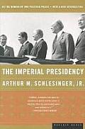Imperial Presidency (04 Edition)