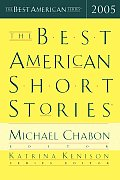 The Best American Short Stories 2005 (Best American Short Stories)