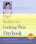 Chef Kathleen's Cooking Thin Daybook