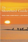 The Shorebird Guide Cover
