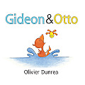 Gideon & Otto (Gossie & Friends)