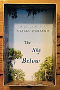 The Sky Below Cover