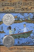 Lizzie Bright and the Buckminster Boy Cover
