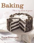 Baking: From My Home to Yours Cover