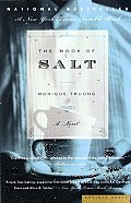 The Book of Salt Cover
