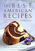 The Best American Recipes: The Year's Top Picks from Books, Magazines, Newspapers, and the Internet (Best American Recipes: The Year's Top Picks from Books, Magazines, Newspapers, and the Internet
