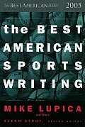 Best American Sports Writing 2005