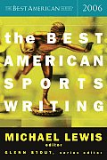 Best American Sports Writing 2006