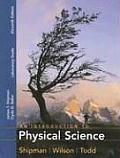 Introduction To Physical Science - Laboratory Guide (11TH 06 - Old Edition)