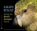 Kakapo Rescue Saving the Worlds Strangest Parrot