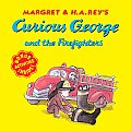 Curious George & The Firefighters