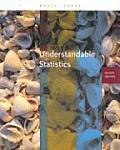 Understandable Statistics - Text Only (8TH 06 - Old Edition)