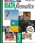 McDougal Littell Maththematics: Students Edition Book 3 2005