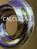 Calculus With Analytic Geometry 8th Edition
