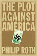 The Plot against America: A Novel Cover