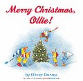 Merry Christmas, Ollie! (Gossie & Friends)