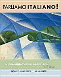 Branciforte Parliamo Italiano Third Edition