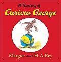 Treasury Of Curious George