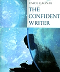 The Confident Writer: Text