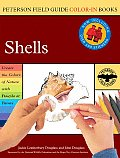 Shells Peterson Field Guide Color In Books
