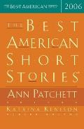 The Best American Short Stories (Best American Short Stories) 2006 Cover