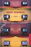 This Is Not Civilization Cover