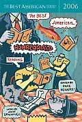 The Best American Nonrequired Reading 2006